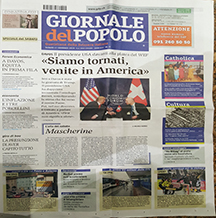Giornale del Popolo